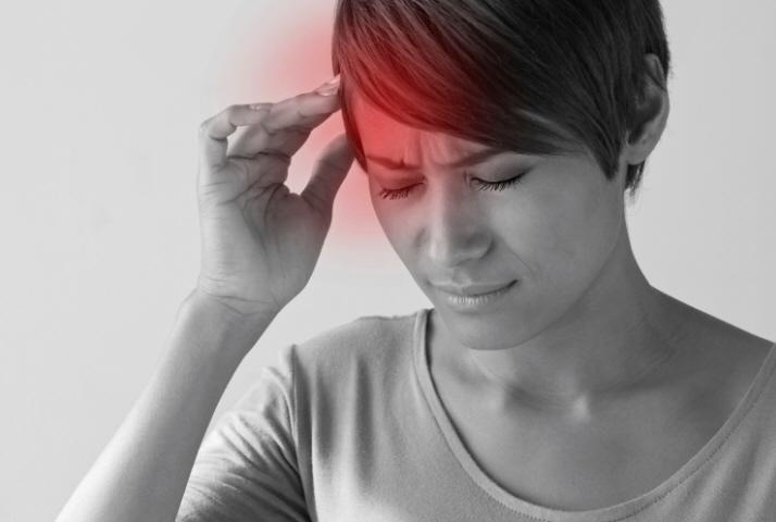 Headaches Causes Treatments