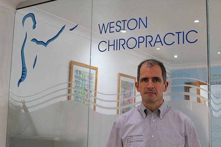 Dr. Richard Sutton