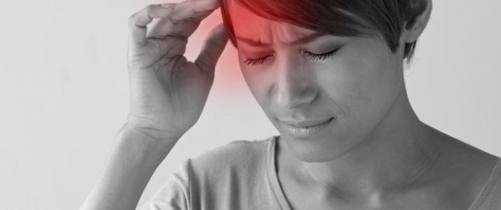 Headaches – help is at hand