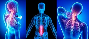 Back Pain and Injuries Treated