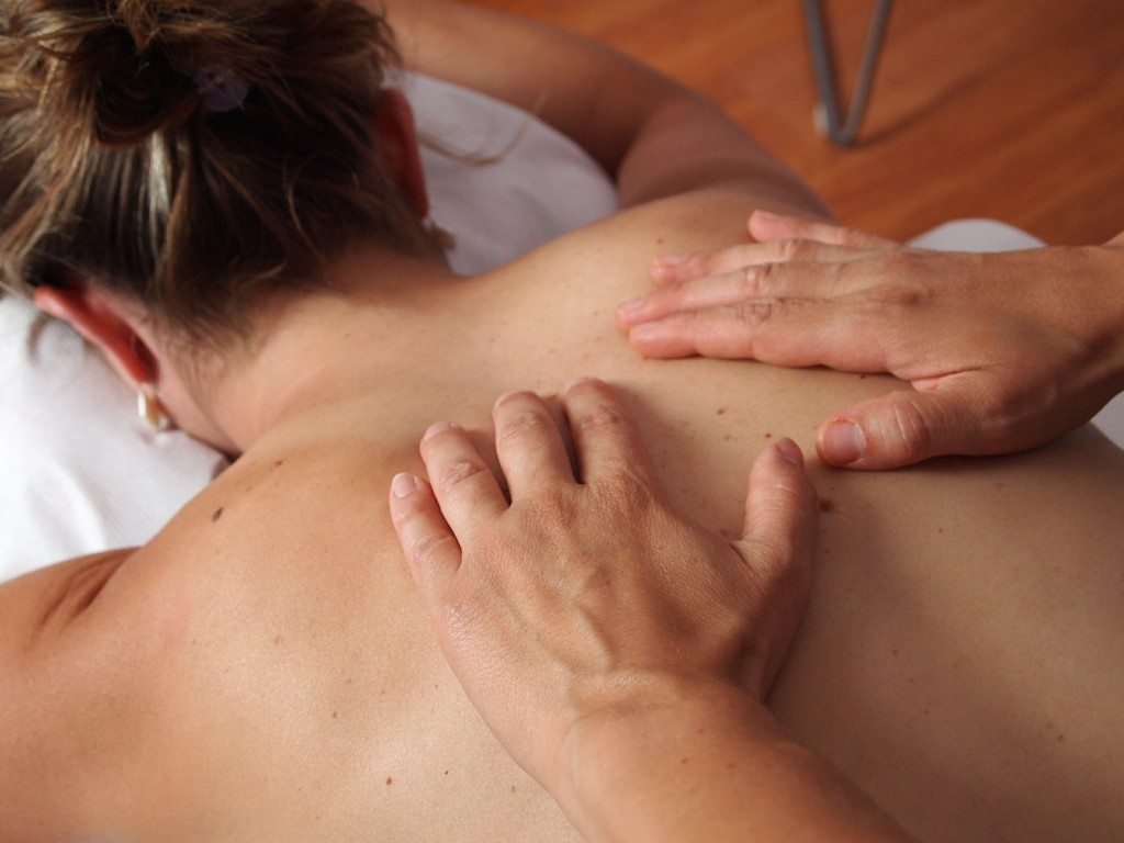 Chiropractic physiotherapy