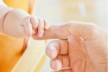 Chiropractic Treatments for Children Babies