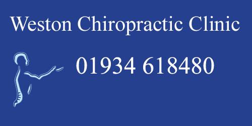 Weston Chiropractic Clinic Logo